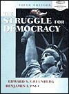 The Struggle for Democracy - Edward S. Greenberg, Benjamin I. Page