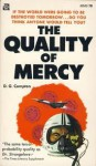 The Quality Of Mercy - D.G. Compton