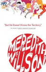 But He Doesn't Know the Territory - Meredith Willson