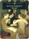 Plays: Ivanov; The Seagull; Uncle Vanya; Three Sisters; The Cherryorchard - Anton Chekhov, Peter Carson