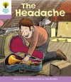 The Headache - Roderick Hunt, Alex Brychta