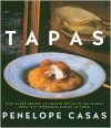 Tapas (Revised): The Little Dishes of Spain - Penelope Casas, Jim Smith