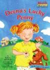 Deena's Lucky Penny (Math Matters Series) (Math Matters (Kane Press Paperback)) - Barbara deRubertis