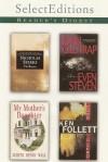 Select Editions, 2001, Vol 1: The Rescue / Code to Zero / My Mother's Daughter / Even Steven - Ken Follett, Reader's Digest Association, Judith Henry Wall, John Gilstrap
