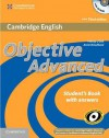 Objective Advanced Student's Book with Answers [With CDROM] - Felicity O'Dell, Annie Broadhead