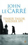 Tinker, Tailor, Soldier, Spy - John le Carré