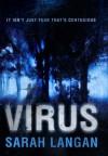 Virus - Sarah Langan