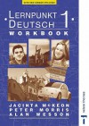 Lernpunkt Deutsch - 1 Workbook for Ireland - Peter Morris