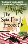 The Spia Family Presses On - Mary Leo