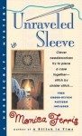 Unraveled Sleeve - Monica Ferris