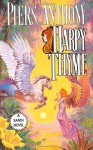Harpy Thyme (Xanth, #17) - Piers Anthony