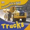 Trucks - Charlie Gardner