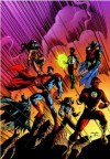 JLA, Vol. 3 Deluxe Edition - Grant Morrison, Howard Porter, Mark Pajarillo, John Dell, Walden Wong
