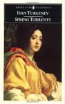 Spring Torrents - Ivan Turgenev, Leonard Schapiro