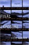 Final Exposure - Steve Carlson