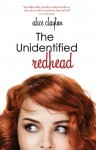 The Unidentified Redhead - Alice Clayton
