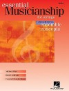 Essential Musicianship for Strings: Viola: Fundamental Ensemble Concepts - Michael Allen
