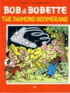 The Diamond Boomerang - Willy Vandersteen