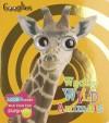 Googlies: Wacky Wild Animals - Joanna Bicknell
