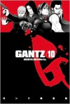 Gantz/10 - Hiroya Oku