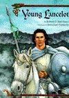 Young Lancelot - Robert D. San Souci