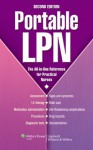 Portable LPN: The All-in-One Reference for Practical Nurses - Lippincott Williams & Wilkins