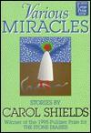 Various Miracles (Wheeler Large Print Book Series) - Carol Shields