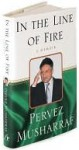 In the Line of Fire - Pervez Musharraf