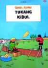 Tukang Kibul (Quick & Flupke) - Hergé