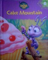 Cake Mountain - Ronald Kidd, Dean Kleven, Brad McMahon, Yakovetic