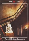 English Heritage Properties: 1994 Guide - Mark Lawrence