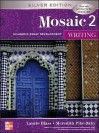 Mosaic Two: Student Book: Writing - Laurie Blass, Meredith Pike-Baky