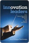 Innovation Leaders - Jean-Philippe Deschamps