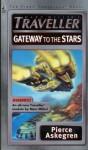 Marc Millers Traveller Gateway to the Stars - Pierce Askegren, Marc Miller