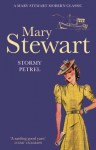 Stormy Petrel - Mary Stewart