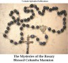 The Mysteries of the Rosary - Marmion OSB, Blessed Columba, Paul A. Böer Sr.