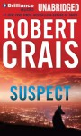 Suspect - Robert Crais, MacLeod Andrews