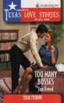 Too Many Bosses - Jan Freed