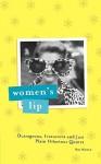 Women's Lip - Roz Warren