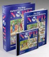 The New Oxford Picture Dictionary Cd Rom (Monolingual Version) - Jill Wagner Schimpff, E.C. Parnwell