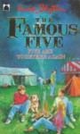 Five Are Together Again (Knight Books) - Enid Blyton
