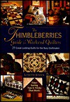The Thimbleberries Guide for Weekend Quilters: 25 Great-Looking Quilts for the Busy Quiltmaker - Lynette Jensen