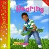 Hearing. Katie Dicker - Katie Dicker