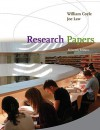 Research Papers - William Coyle, Joe Law