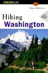Hiking Washington - Ron Adkison