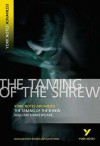 The Taming of the Shrew (York Notes Advanced) - William Shakespeare