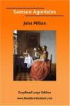 Samson Agonistes [Easyread Large Edition] - John Milton