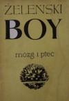 Mózg i płeć II - Tadeusz Boy-Żeleński