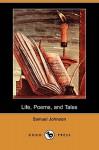 Life, Poems, and Tales (Dodo Press) - Samuel Johnson