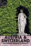 Let's Go Austria & Switzerland 2004 - Let's Go Inc.
